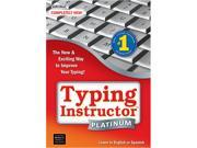 Individual Software Typing Instructor Platinum 21 Download