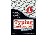 Individual Software Typing Instructor Platinum 21 Mac Download