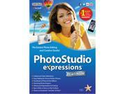 Individual Software PhotoStudio Expressions Platimum 6 - Download