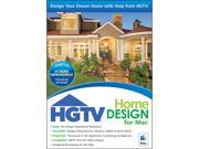 Avanquest HGTV Home Design for Mac