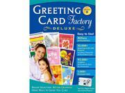 Avanquest  Greeting Card Factory Deluxe