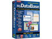Avanquest MyDatabase Home & Business