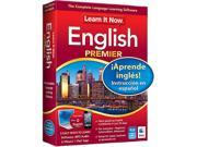 Avanquest Learn It Now English Premier