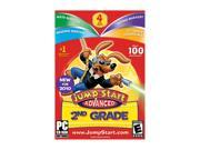 Knowledge Adventure Jumpstart Advanced 2nd Grade V3.0