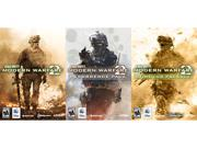 Call of Duty: Modern Warfare 2 Complete for Mac [Online Game Codes]