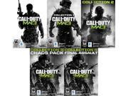 Call of Duty: Modern Warfare 3 Complete for Mac [Online Game Codes]