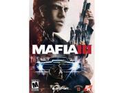 Mafia III Standard Edition (MAC) [Online Game Code] N82E16832351144