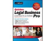 Nolo Quicken Legal Business Pro 2015 - Download