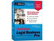 Nolo Quicken Legal Business Pro 2016