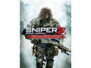 Sniper: Ghost Warrior 2 Collector's Edition [Online Game Code] N82E16832376006