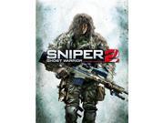 Sniper: Ghost Warrior 2 [Online Game Code] N82E16832376021