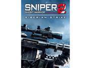 Sniper Ghost Warrior 2: Siberian Strike [Online Game Code] N82E16832376022