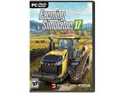 Farming Simulator 17 - PC 9SIV19778V9344