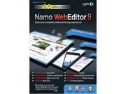 SJ Namo WebEditor 9 - Download