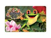 Rain Forest Cafe $25 Giftcard (Email Delivery)