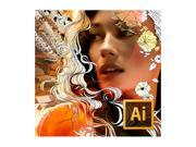 Adobe Illustrator CS6 for Windows - Full Version
