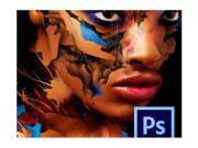 Adobe Photoshop Extended CS6 for Mac - Full Version