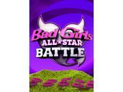 Bad Girls All Star Battle: Season 1 Episode 8 - Good Things Come to Those Who Wait [SD] [Buy]