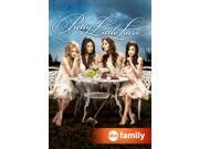 Pretty Little Liars: Season 2 Episode 16 - Let the Water Hold Me Down [SD] [Buy]