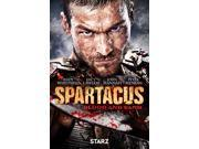 Spartacus: Season 1 Episode 12 - Blood and Sand: Revelations [UHD] [Buy]