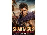 Spartacus: Season 3 Episode 10 - War of The Damned: Victory [SD] [Buy]