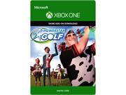 Image of Powerstar Golf - Xbox One [Digital Code]