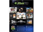 jAlbum Pro (Mac-version) - Download