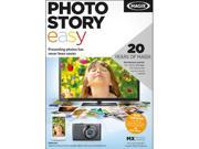 MAGIX PhotoStory on DVD Easy - Download