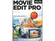 MAGIX Movie Edit Pro 2014