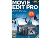 MAGIX Movie Edit Pro 2014 Plus