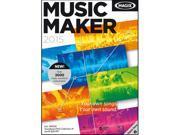 MAGIX Music Maker 2015