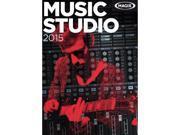 MAGIX  Music Studio 2015
