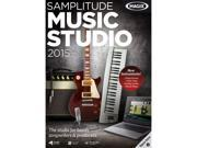 Samplitude Music Studio 2015 - Download