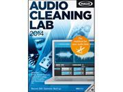MAGIX Audio Cleaning Lab 2014 - Download