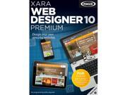 Xara Web Designer 10 Premium - Download