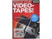 MAGIX Rescue Your Video Tapes 7 - Includes USB Converter