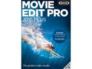 MAGIX Movie Edit Pro 2016 Plus - Download