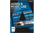 MAGIX Audio Music Lab Premium Download