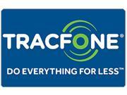 TracFone Data Plan 300MB  (Email Delivery)