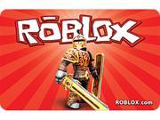 Roblox $25 Gift Card (Email Delivery)