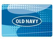 Old Navy 25 Gift Card Email Delivery