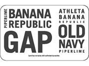 GAP Options $100 Gift Card (Email Delivery)