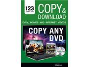 Bling Software 123 Copy DVD 2014
