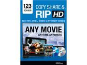 Bling Software 123 Copy DVD Platinum 2014