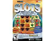 WMS Slots Adventure: War for Olympus PC PC Game
