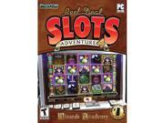 Reel Deal Slots: Adventure 4 [Game Download]