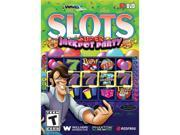 WMS Slots: Super Jackpot Party [Game Download]