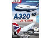A320 Jetliner - Flight Simulator Expansion Pack PC Game
