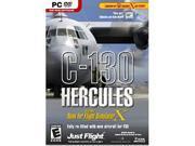 C-130 Hercules X - Flight Simulator Expansion Pack PC Game