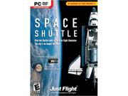 Space Shuttle - Flight Simulator Expansion Pack PC Game